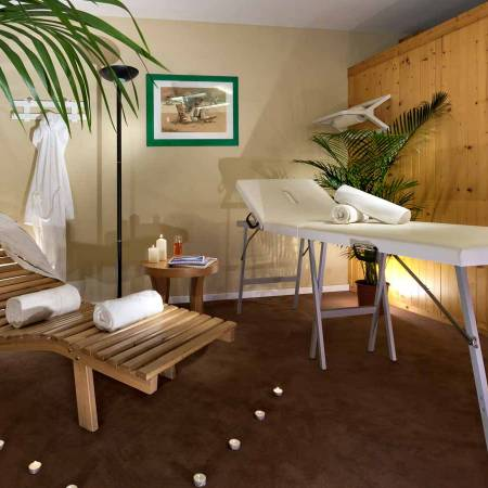 Hôtel Bellaria Igea Marina avec service massages professionels