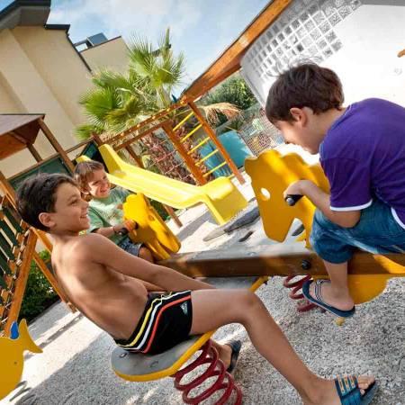 Family hotel Bellaria Igea Marina