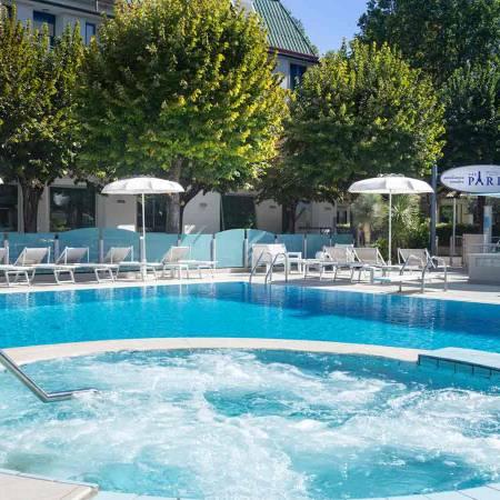 Hotel Bellaria Igea Marina Rimini in romagna con idromassaggio